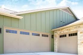 chamberlain garage door opener wont close stanley not closing all