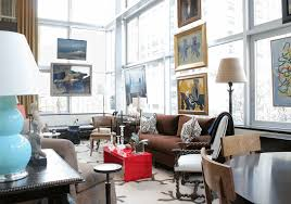 Small Living Room With Bay Window Modern Window Treatment Ideas Freshome Modern Bay Window Curtain