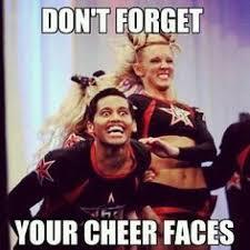 cheerfacials I LOVE ERIC❤   | Cheer | Pinterest | Cheerleading ... via Relatably.com