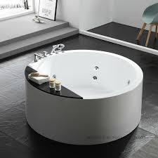 china spa massage air bubble bluetooth fucntion led latest jacuzzi bathtub china massage bathtub touching control panel