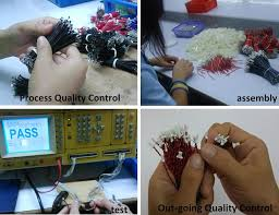 pin molex cable assembly custom electric wire harness replacement 20 pin molex cable assembly custom electric wire harness replacement