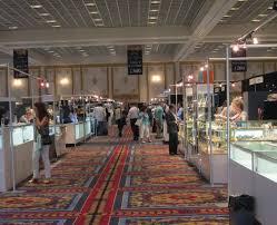 inside the las vegas antique jewelry watch show