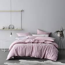 The reasons we love our Vintage Washed Linen are endless, but to ... & Home Republic Vintage Washed Clearance Colours - Bedroom Quilt Covers &… Adamdwight.com