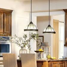 ... kitchen lighting. Pendants