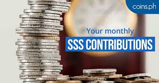 How To Compute Your Sss Contribution Coins Ph