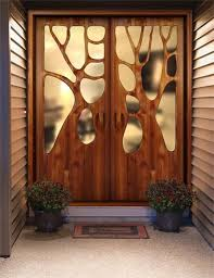 Image Double Door Simple Life 35 Front Door Designs That Welcome Your Guests In Grandeur