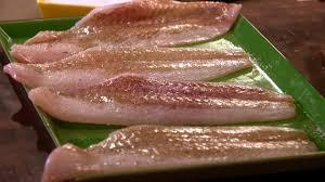 Sauteed Flounder Fillets | Food Network