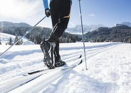 Touring Cross Country Ski Size Chart Cross Country Skiing Tips How To Start Cross Country Skiing