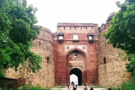 Purana Qila Light And Sound Show Video Purana Qila Old Fort Delhi Timings History Nearest