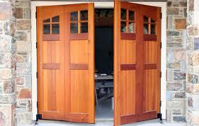 swing out garage doorsCarriage Doors  Wood  Mount Garage Doors  Westminster Maryland