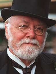 Film icon: Richard Attenborough has made millions of fans during a lifetime of directing and acting. Two hours into meeting the man himself, I ask: 'So who ... - article-0-0027F13D00000258-596_468x611
