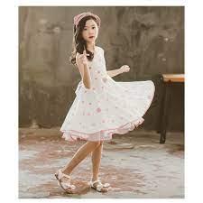 Đầm bé gái 9 tuổi (3 - 12 tuổi) ☑️ váy cho bé gái 13 tuổi ☑️ thời trang bé  gái 10 tuổi