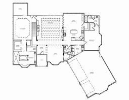 ranch house plans with basement garage elegant rambler house plans with 3 car garage with 48 unique ranch house