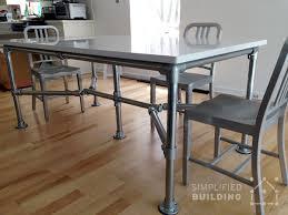 quartz top table