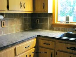 tile countertops edge of tiled bathroom vanity tops tile edge options tile over laminate floor granite tile countertop metal edge
