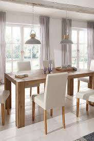Home Affaire Essgruppenset Silje Bestehend Aus 6 Lucca Stühlen Und