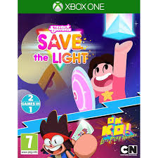Steven Universe Save The Light Ok K O Lets Play Heroes