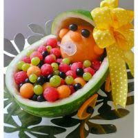 Decorative Fruit Trays Best Fruit And Cheese Tray For Baby Shower Baby Shower Baby 82