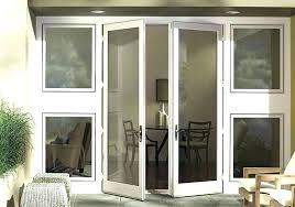 fashionable mobile home patio doors jamb door screen michigan sliding glass for homes