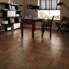 home office flooring. AP31 Russet Oak Home Office Flooring - Art Select