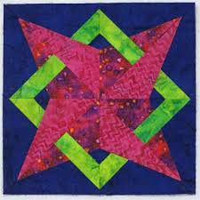 Best 25 Star Quilt Blocks Ideas That You Will Like On Pinterest ... & Free Native Star Quilt Patterns Nells Star Quilt Block Big Star Baby Quilt  Pattern Star Quilts Adamdwight.com