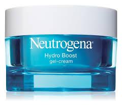Увлажняющий <b>крем</b> - гель для лица Neutrogena Hydro Boost 50 ...