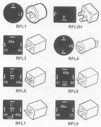 2 pin flasher relay wiring diagram 2 image wiring wiring diagram turn signal relay jodebal com on 2 pin flasher relay wiring diagram