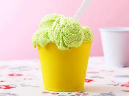 Avocado Eis Aus Nur 4 Zutaten So Gehts Lecker
