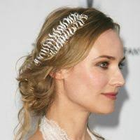 summer wedding let these celebrity hairstyles inspire your bridal look