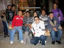 Black men seeking asian women