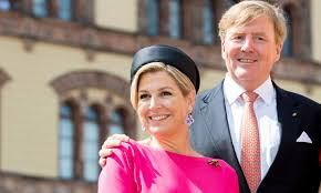 King Willem-Alexander and Queen Maxima's love story - watch video