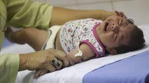 المكسيك: إصابة 11 امرأة حاملا بفيروس زيكا