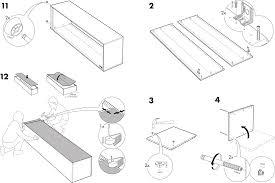Handleiding Ikea Pax Garderobekast Pagina 7 Van 12 Dansk