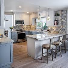 Small Picture 25 best Peninsula kitchen design ideas on Pinterest Peninsula