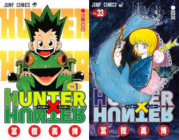 Manga Charts
