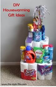 DIY Housewarming Gift Idea
