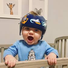 Doc Band Designs Babbleworthy Cranial Band Decals And Diy Baby Helmet