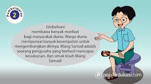 Tugas individu bahasa indonesia kelas 8 hal 67. Lengkap Kunci Jawaban Halaman 61 62 63 64 65 66 67 Tema 4 Kelas 6 Buku Siswa Subtema 2 Pembelajaran 2 Pojok Edukasi