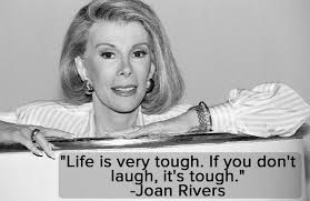 "Mashable on Twitter: ""10 Joan Rivers quotes that transcended her ... via Relatably.com"