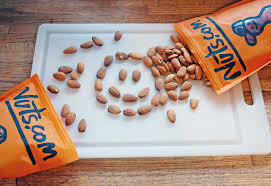 Low Fat Nuts Chart 6 Fat Burning Foods For Your Diet Nuts Com
