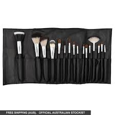 crown brush. crown brush pro essentials set by h
