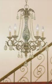 french provincial lighting. French Provincial Floral Painted Chandelier - Style In Sydney, Australia Lighting S