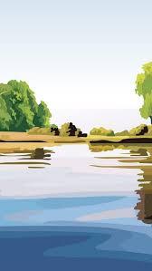 nature art iphone wallpaper