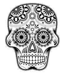 Small Picture 172 best Art projects skeletons and or day of the dead images on