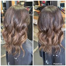 Another amazing style by Jenny Porter Call the salon to book an appointment  604-885-7101 #rainbowroomhairsalon #sunshinec… | Hair salon, Hair  transformation, Hair