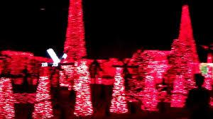 Christmas Lights In Sunrise Florida 2012 Christmas Light Show Sunrise Fl