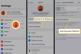 How to remove credit card from apple id keepthetech? How To Change Apple Id Email Billing Address Credit Card