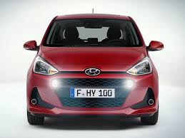 new car launches this month2017 Hyundai Xcent Facelift Set For Launch This Month  DriveSpark