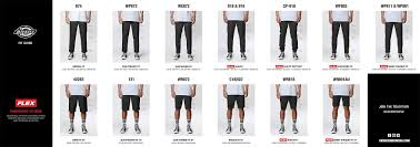 Size Guide Dickies Indonesia