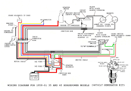 1959 35hp evinrude lark ignition wiring question page 1 click image for larger version wiring1958 6135 40hp outgenerato jpg views 20 size 98 6